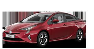 Toyota Prius - Concessionario Toyota Cagliari