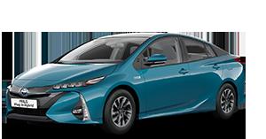 Toyota Nuova Prius Plug-in - Concessionario Toyota Cagliari